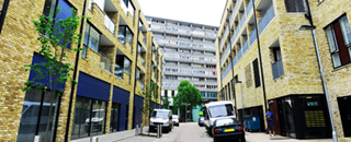 The Aylesbury Estate pic