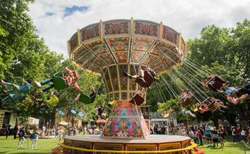 Bermondsey Carnival 2017