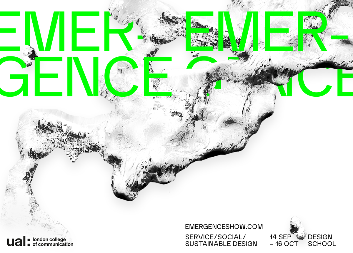 article thumb - LCC Design Festival Emergence