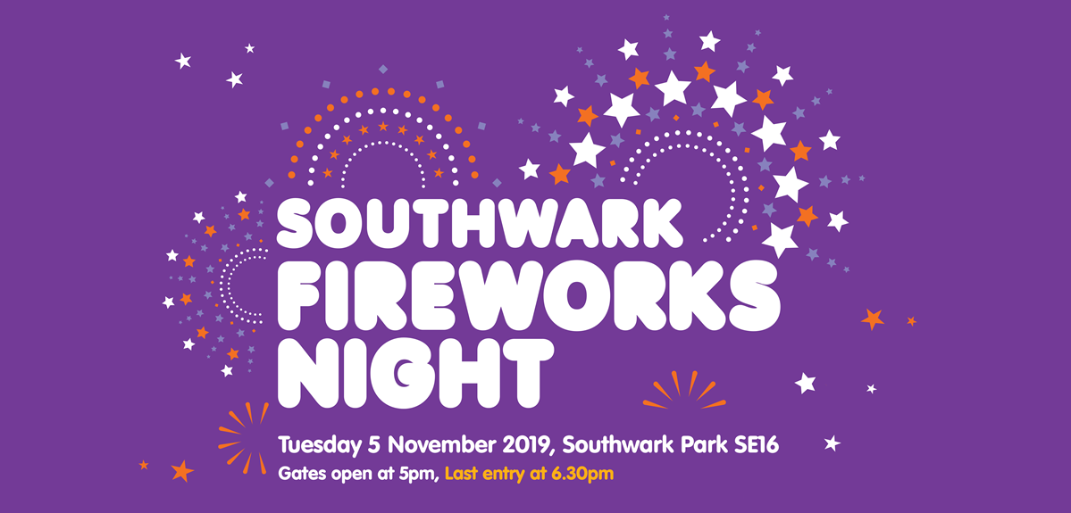 article thumb - Southwark Fireworks Night