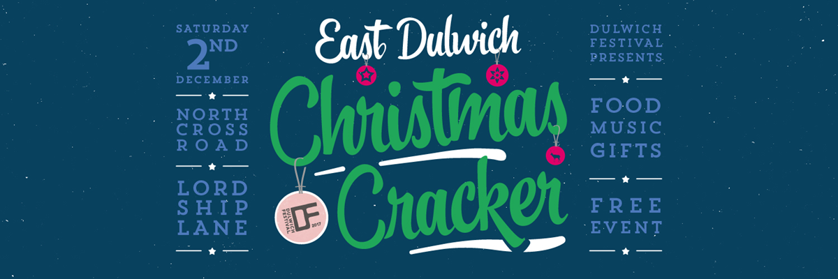 article thumb - East Dulwich Christmas Cracker 2017
