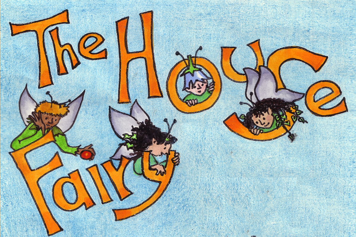 article thumb - The House Fairy