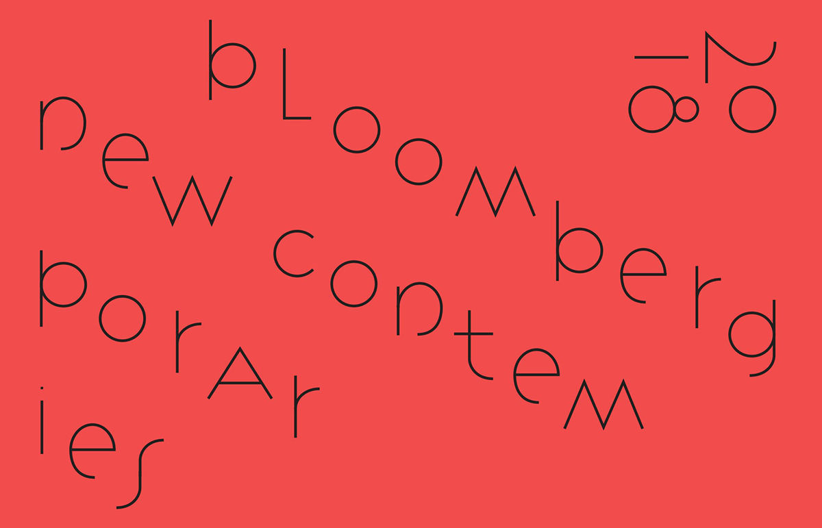 article thumb - Bloomberg New Contemporaries