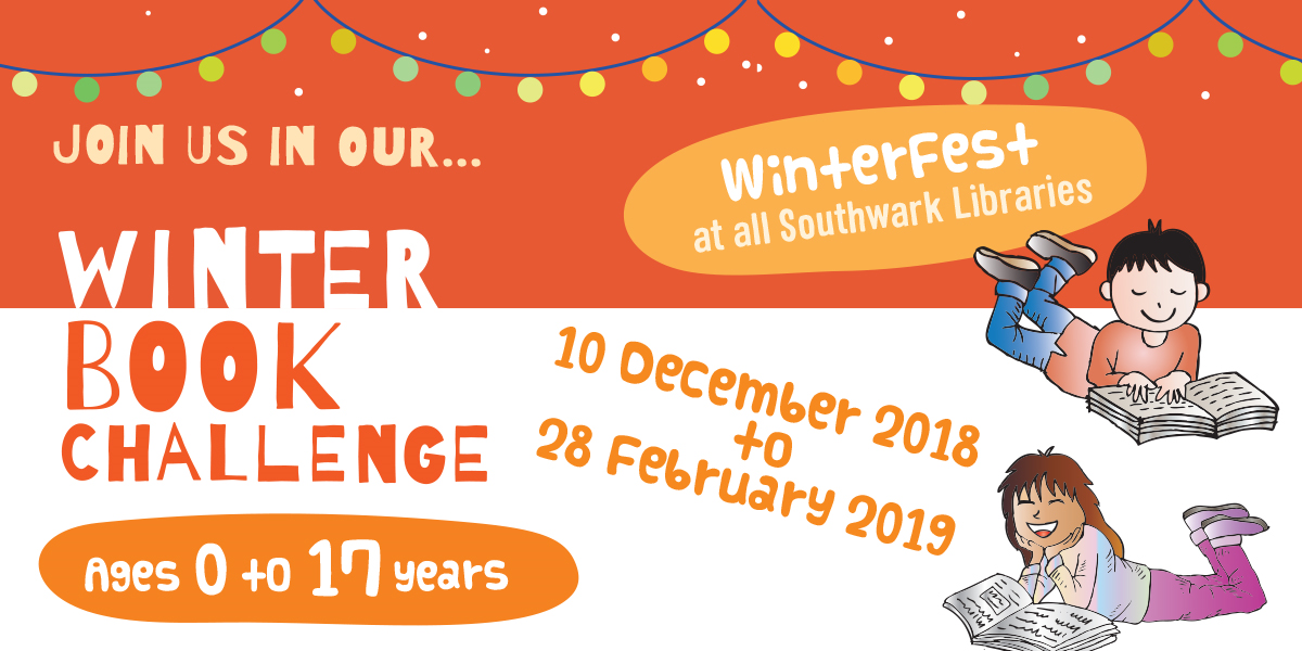 article thumb - Winter Book Challenge