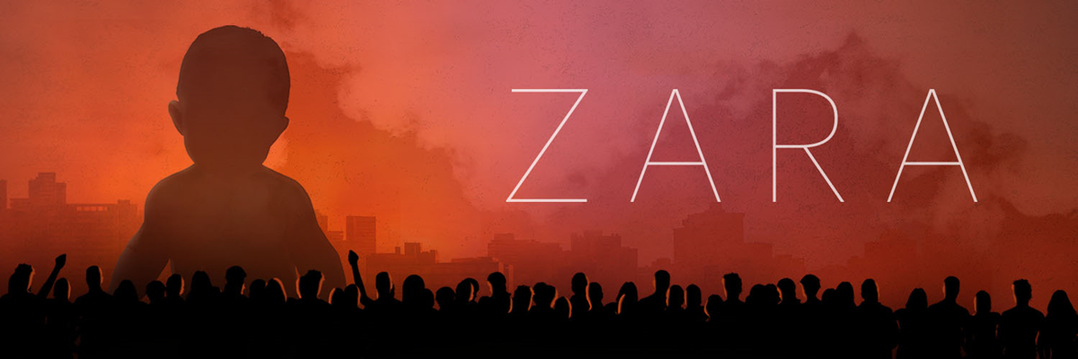 article thumb - ZARA: a giant outdoor theatre event