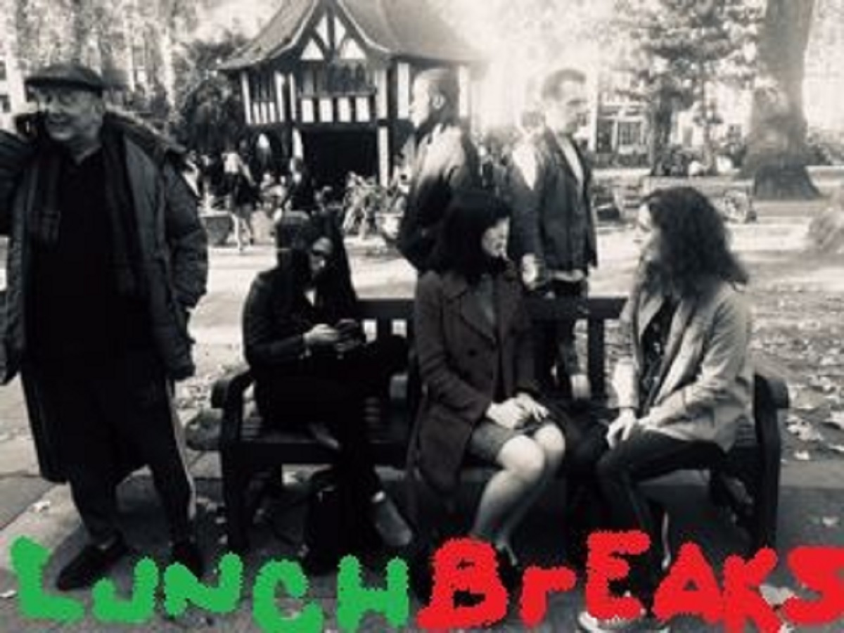 article thumb - LunchBreaks