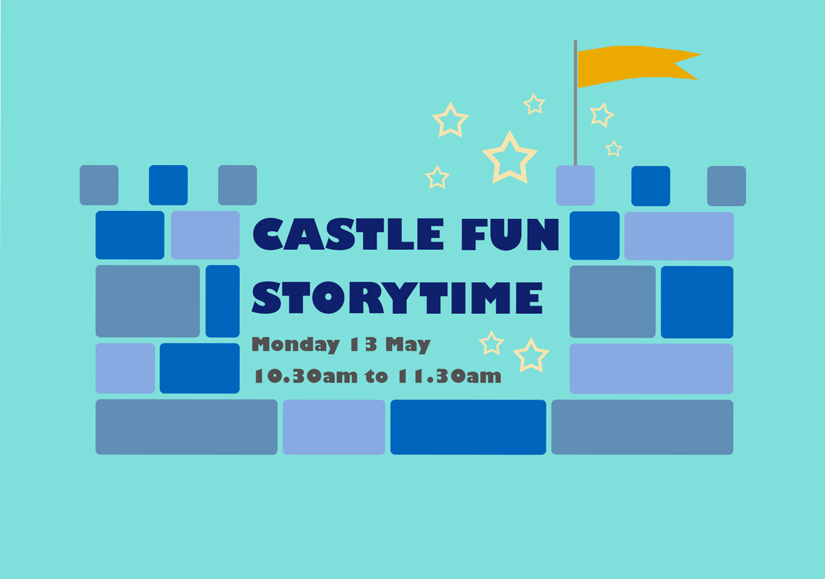 article thumb - Castle Fun Storytime