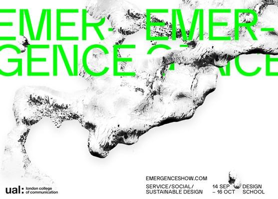 LCC Design Festival Emergence