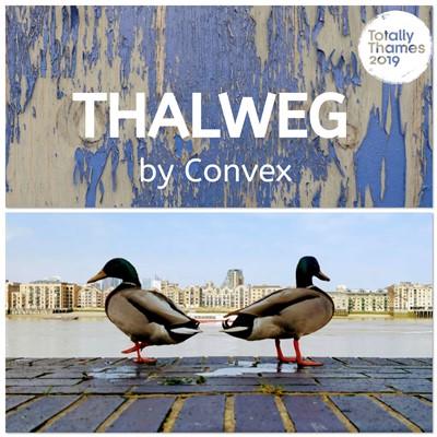 Thalweg by Convex