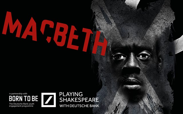 Playing Shakespeare with Deutsche Bank: Macbeth