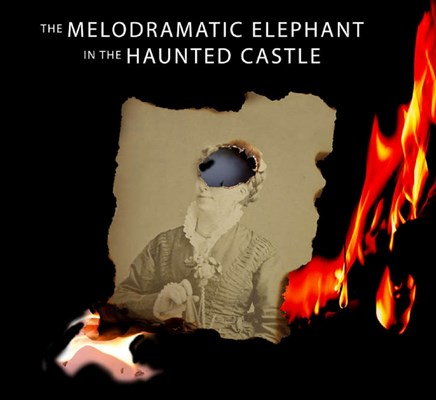 The Melodramatic Elephant in the Haunted Castle: exhibition