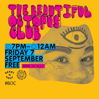 The Beautiful Octopus Club