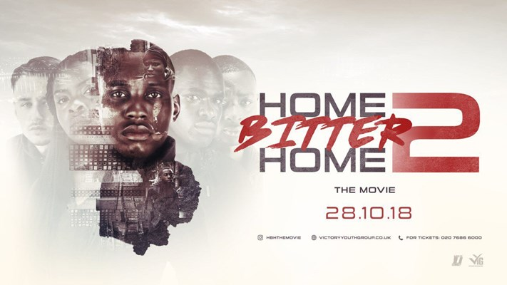 28.10.18 | 176 Peckham Rye Lane | 1pm & 7pm Screening | Contact 07846930716 for free wristband entry.