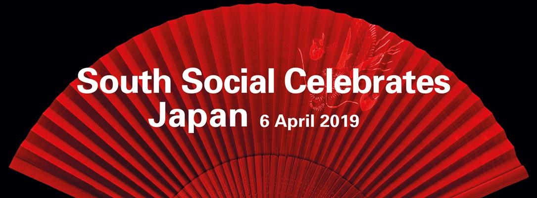 South Social celebrates Japan