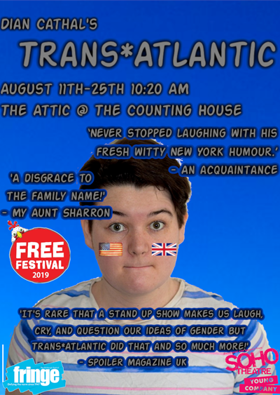 Trans*Atlantic