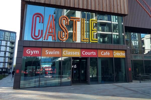 The Castle Centre
