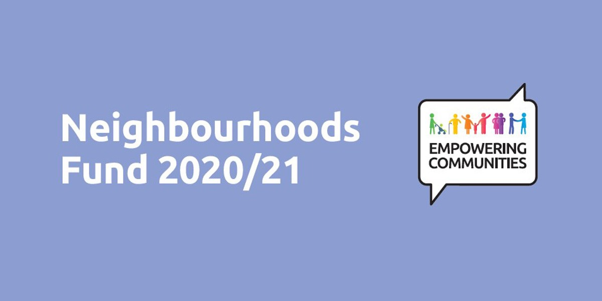 Neighbourhoods Fund 202021