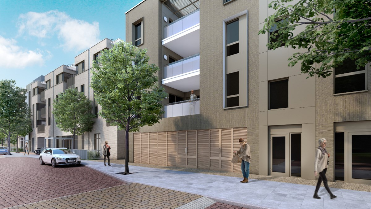 New day centre and 50 extra care homes to support older people in Peckham