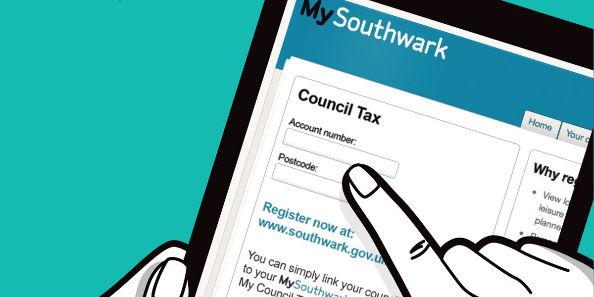 Council Tax draw '17