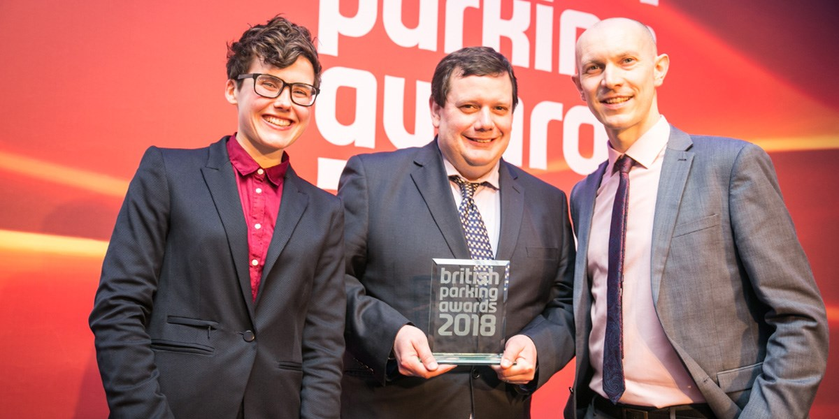 British Parking Awards