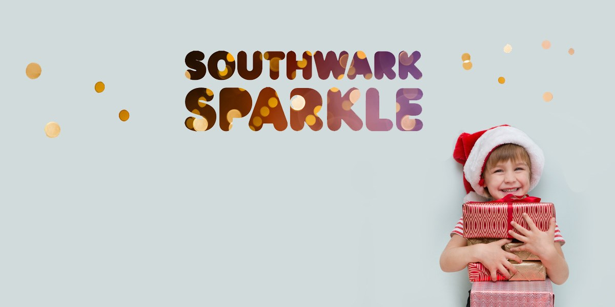 Southwark Sparkle across the borough