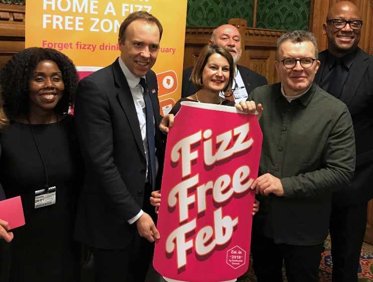Fizz Free Feb 2019 Launch